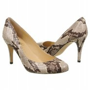 Amorosa Shoes (Natural Multi Snake) - Women's Shoe