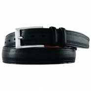 Men's Deerskin Accessories (Black)- 42.0 OT