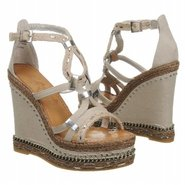 High Roller Sandals (Cream) - Women's Sandals - 10