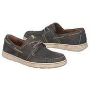 Chace Shoes (Navy) - Men's Shoes - 9.0 D