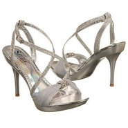 Antilles Shoes (Silver) - Women&#39;s Shoes - 6.5 M