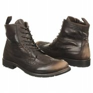 Pen Top Boots (Dark Brown) - Men's Boots - 10.0 M