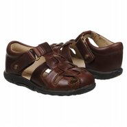 SRT Harper Inf/Tod Sandals (Brown) - Kids' Sandals