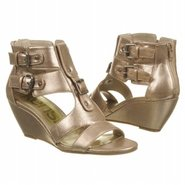 Delphine Sandals (Gold) - Women's Sandals - 8.0 M