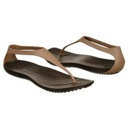Sexi Flip Sandals (Bronze/Espresso) - Women&#39;s Sand