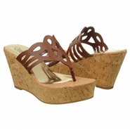 Sarina Shoes (Cognac) - Women&#39;s Shoes - 9.5 M
