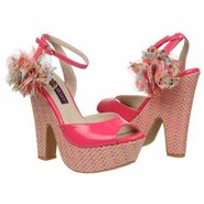 Boardwalk Shoes (Fuschia Patent) - Women's Shoes -