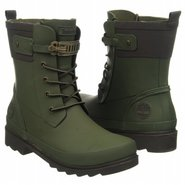 Wellfleet 6  Boot Boots (Green) - Women's Boots -