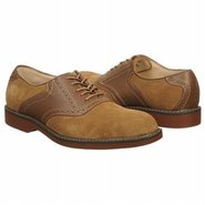 Pomona Shoes (Taupe/Dark Brown) - Men's Shoes - 12