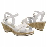 Kowloon Pre/Grd Sandals (White) - Kids' Sandals -