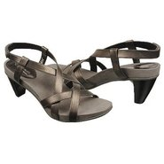 Ashley Shoes (Pewter) - Women's Shoes - 7.0 W