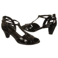 Sibyl Shoes (Black Patent) - Women&#39;s Shoes - 39.0 