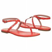 Mollan Sandals (Tomato Puree) - Women's Sandals -