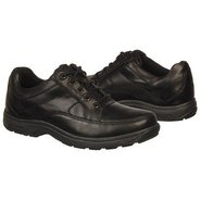 Midland Shoes (Black Polishable) - Men's Shoes - 1