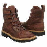 Endure Boots (Chocolate) - Men's Shoes - 10.5 D