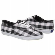 Plaid CVO Shoes (Black/White) - Women's Shoes - 5.