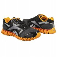 ZigNano Fly 2 Shoes (Blk/Grey/Orange/Slvr) - Men's