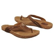 Somersworth Thong Sandals (Brown) - Women's Sandal