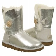 Bailey Button Boots (Sterling) - Women's Boots - 5