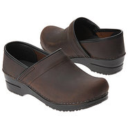 Professional Shoes (Ant. Brown Oiled) - Women's Sh