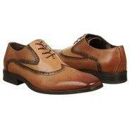 Verona Shoes (Brown/Tan) - Men's Shoes - 8.0 D