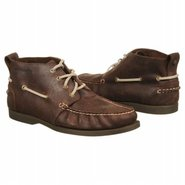 Terrick Boots (Dark Tan) - Men's Boots - 40.0 M