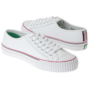 Center Lo Lthr Shoes (White) - Men&#39;s Shoes - 8.0 M