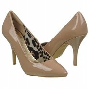Nerieda Shoes (Taupe Patent) - Women's Shoes - 10.