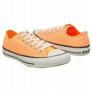 All Star Ox Shoes (Neon Orange) - Women's Shoes -