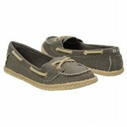 Huntington Shoes (Grey Snow Washed Can) - Women's