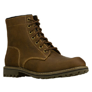 Roven Boots (Dark Brown) - Men's Boots - 10.0 M