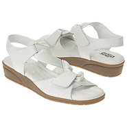 Valerie Sandals (White) - Women's Sandals - 9.0 M
