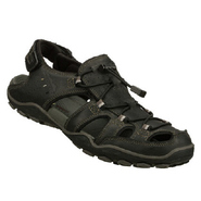 Pebble-Viktor Shoes (Black) - Men's Shoes - 10.0 M