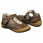 Alan Tod Shoes (Brown) - Kids' Shoes - 22.0 M