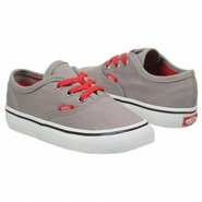 Authentic Toddler Shoes (Frost Grey) - Kids' Shoes