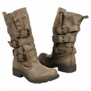 Casi Boots (Taupe Paris) - Women&#39;s Boots - 6.0 M