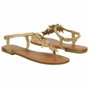 Aderyn Sandals (Taupe) - Women&#39;s Sandals - 7.5 M