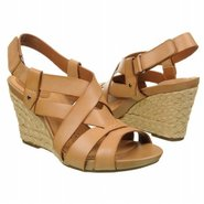 Kyna Wit Sandals (Beige Leather) - Women's Sandals