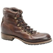 Minden Boots (Chocolate Leather) - Women's Boots -