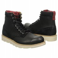 Haafer Boots (Black) - Men's Boots - 12.0 M