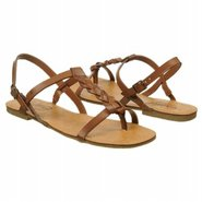 Pop Candy Sandals (Luggage) - Women's Sandals - 10