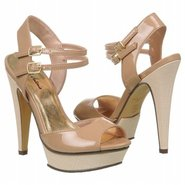 Thorpe Shoes (Nude Patent) - Women's Shoes - 7.5 M