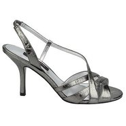 Vega Shoes (Gunmetal Snake) - Women's Shoes - 10.0