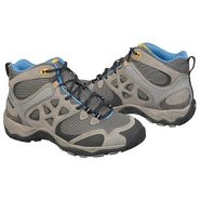 Alchemy Lite Mid WP Shoes (Cool Grey/Blue/Yell) -