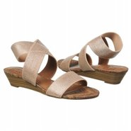 Hunter1 Sandals (Silver/Peach) - Women's Sandals -