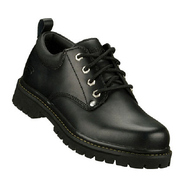 Alley Cats Shoes (Black) - Men's Shoes - 9.0 2W