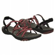 Surf Hydro Terra Vegan Sandals (Plum/Black) - Wome