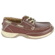 Lakeside Ox Jr Pre/Grd Shoes (Cognac) - Kids&#39; Shoe
