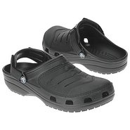 Yukon Sandals (Black) - Men's Sandals - 8.0 M