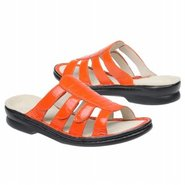 Pier Shoes (Tangerine Patent) - Women's Shoes - 7.